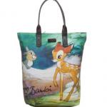 Codello Shopping Bag - Bambi - light pink