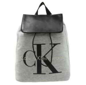 Calvin Klein Jeans Rucksack grau